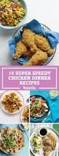 Easy Chicken Dinner Ideas For Family 30 Super Speedy Chicken Dinner Recipes Easy Chicken Dinner