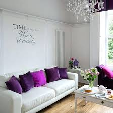 Accessories For Living Room Ideas Shocking Purple Accessories For Living Room U2013 Kleer Flo Com
