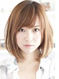 medium hairstyles asian women women medium haircut