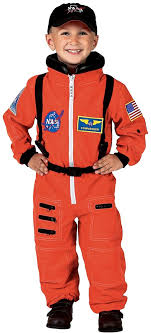astronaut costume child astronaut costume with nasa cap costume craze