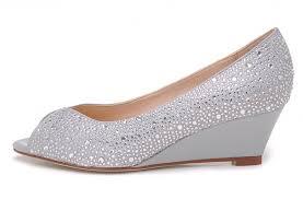 wedding shoes for wide heels quheele part 52