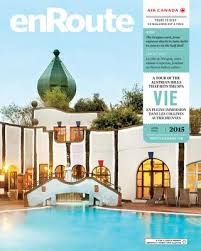 chambre post ieure de l oeil air canada enroute april avril 2015 by spafax issuu