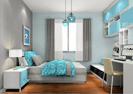 Light Blue Grey Bedroom Light Blue And Grey Bedroom Home Design And Idea