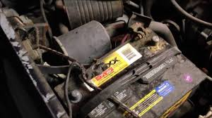 how to replace windshield wiper motor on 1987 1996 ford f150 f250
