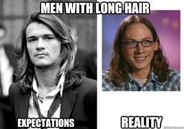 Meme Guys - image result for guys with long hair meme random stuff i like