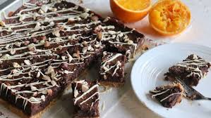 where to buy chocolate oranges recipe ultimate festive spiced chocolate orange brownies
