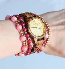 diy gold bracelet images Diy rose quartz and gold bracelets bunny baubles jpg