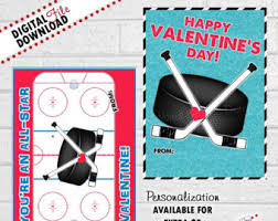 hockey valentines cards puppy valentines cards dog cards school
