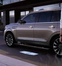 2018 Lincoln Navigator Full Size Luxury Suvs Lincoln Com