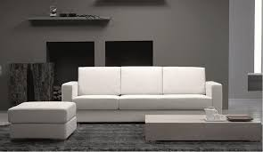 Curved Contemporary Sofa by Small Space Modern Furniture Small Curved Sofa Modern Sofas For