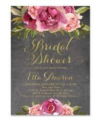 bridal shower luncheon invitations emily bridal luncheon invitation bridal shower invitations