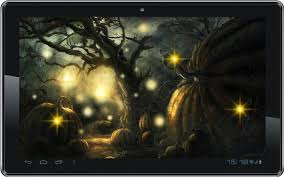 live halloween wallpaper magic halloween live wallpaper google play store revenue