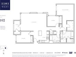 three bedroom floor plans 1101 el camino three bedroom plan mountain view ca