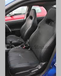 subaru seat belt subaru impreza leather retrim car seat covers direct tailored to