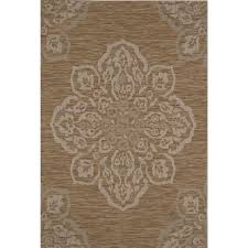 Indoor Outdoor Braided Rugs by Blue Outdoor Rugs Rugs The Home Depot