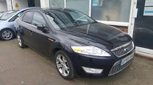 used ford mondeo 2009 for sale motors co uk
