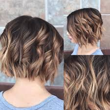 Frisuren Kurze Dicke Haare by Die 10 Besten Kurzen Frisuren Für Dicke Haare In Fab Neue Farbe