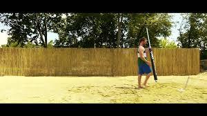 cobra volleyball net system youtube