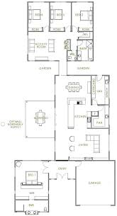 southern home floor plans garden home house plans atomic ranch house plans garden
