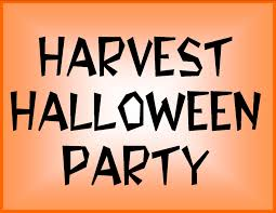 harvest halloween party official website of the town of la plata
