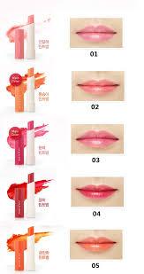 tutorial kiss korean lips makeup tutorials