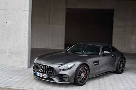 maserati jakarta 2018 mercedes amg gt c coupe edition 50 front three quarter 02 jpg