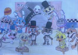 five nights at freddy s halloween horror nights 30 best five night at freddy u0027s images on pinterest freddy s