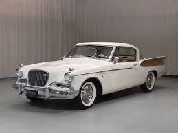 golden cars 1957 studebaker golden hawk hyman ltd classic cars
