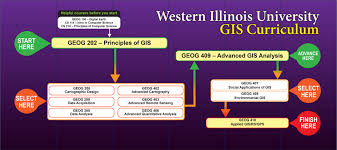 geography geographic information science and meteorology