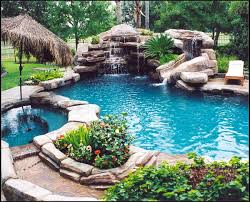 How Much To Landscape A Backyard by Cost Of Inground Pool Swimming Pool Quotes