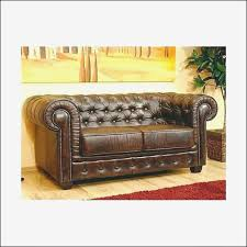 canap chesterfield cuir convertible canapé convertible chesterfield 2 places incroyable canape