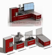 Top Kitchen Cabinet Decorating Ideas Simple Revit Kitchen Cabinets Home Interior Design Simple Luxury