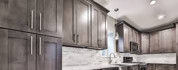grey stained shaker kitchen cabinets greystone shaker kitchen cabinets rta kitchen cabinets