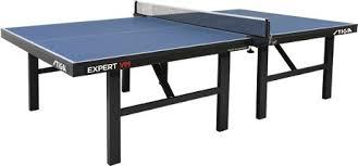 stiga eurotek table tennis table expert vm stiga north america