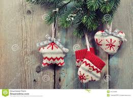 free knitting patterns for christmas tree decorations christmas