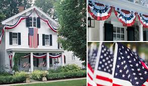patriotic home decorations the american cowboy chronicles so what is americana