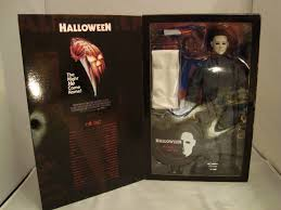 Halloween 3 Cast Michael Myers by Top 10 Must Own Horror Toys The Halloween Edition Dread Central