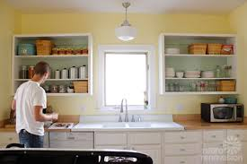 1940s kitchen light fixtures emily drew create a charming 1940s style kitchen on a budget