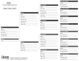 genealogy forms free corol lyfeline co
