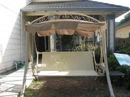 beautiful patio swing chair wood patio swing chair ideas u2013 home