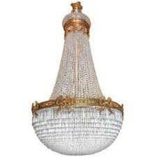 Antique Chandeliers Atlanta Baccarat Chandeliers And Pendants 51 For Sale At 1stdibs