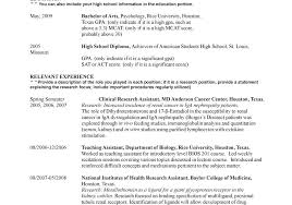 psychology resume template psychology resume template vasgroup co