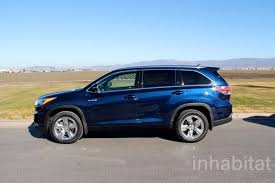 2010 toyota highlander gas mileage test drive is the 2014 toyota highlander hybrid s 28 mpg rating