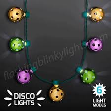 mardi gras wholesale light up novelties by
