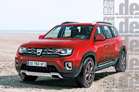 renault suv 2016 next generation renault duster likely to come in 2019 find new