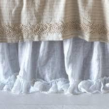 Platform Bed Skirt - interior bed skirts full target orange skirt walmart twin bed
