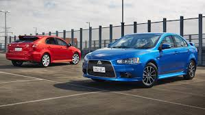 mitsubishi evo 2015 1 500 mitsubishi lancer evo ralliart models recalled because fuel