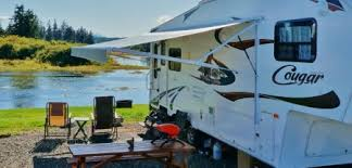 Best Way To Clean Rv Awning 5 Signs Its Time To Replace Your Rv Awning