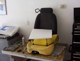 auto seat cushion replacement home design ideas
