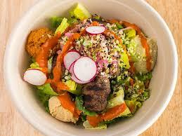 Mediterranean Vegan Kitchen - clove mediterranean kitchen delivery in miami